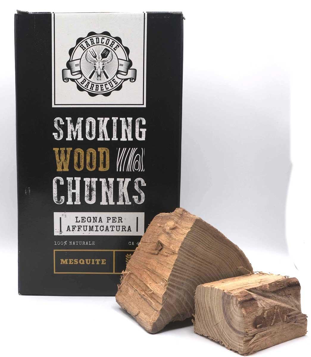 chunks mesquite